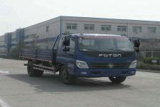 福田国四单桥货车124马力10吨(BJ1139VKPEA-BA)