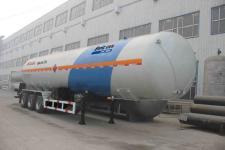 安瑞科(ENRIC)牌HGJ9401GYQ12型液化气体运输半挂车