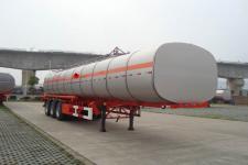 安通牌CHG9405GRY型易燃液体罐式运输半挂车