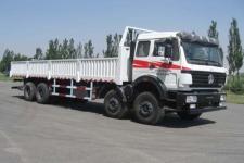 北奔国四前四后八货车336马力18吨(ND13104D46J)