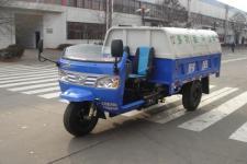 时风牌7YP-1150DQ型清洁式三轮汽车图片