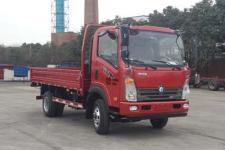 王牌国四单桥货车109马力5吨(CDW1082HA1B4)