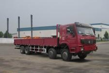 豪沃牌ZZ2317N4977D1型越野载货汽车图片
