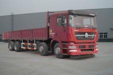 斯达-斯太尔前四后八货车320马力16吨(ZZ1313N4661E1L)