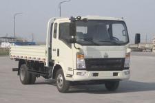 豪沃国四单桥货车143马力5吨(ZZ1087F341BD183)