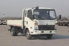 豪沃国四单桥货车131马力5吨(ZZ1087F341CD183)