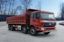欧曼牌BJ3313DMPKC-XC型自卸车图片