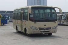 6.6米|10-25座大力城市客车(DLQ6660EJN5)
