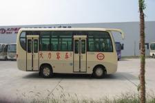 大力牌DLQ6660EJN5型城市客车图片2