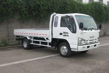 五十铃牌QL10403HHR型轻型载货汽车