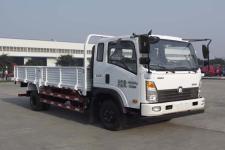 王牌国四单桥货车129马力10吨(CDW1151A1C4)