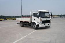 豪沃国四单桥货车156马力10吨(ZZ1167G471CD1)