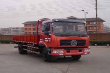 嘉龙国五单桥货车160马力10吨(DNC1160GN-50)