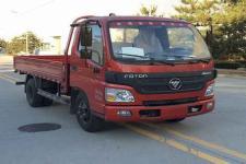 福田欧马可国四单桥货车118马力5吨以下(BJ1049V9JD6-F5)