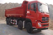 海福龙前四后八自卸车国四340马力(PC3318A7)