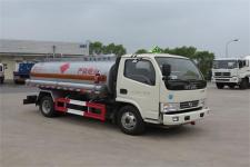 黄海牌DD5070GJY型加油车图片
