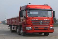陕汽国四前四后四货车211马力15吨(SX1256GK549)