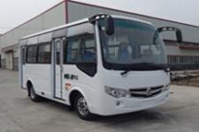6米|10-19座嘉龙客车(DNC6600PCN50)