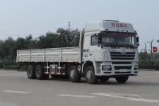 陕汽国四前四后八货车271马力18吨(SX1316NM456)