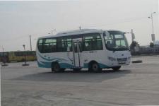 大力牌DLQ6600EAN5型客车图片