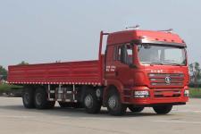 陕汽重卡国四前四后八货车271-310马力15-20吨(SX1316GN456)