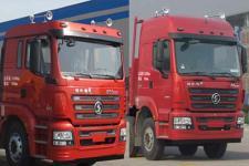 陕汽牌SX1316GN456型载货汽车图片