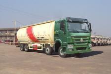 唐鸿重工牌XT5310GFLZZ36EL型低密度粉粒物料运输车图片