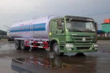 SGZ5251GGHZZ4W型华威驰乐牌干混砂浆运输车图片