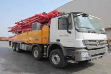 XZJ5432THBB型徐工牌混凝土泵车图片
