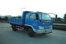 南骏牌NJP3040ZEP31M型自卸汽车图片
