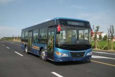友谊牌ZGT6852NV型城市客车图片