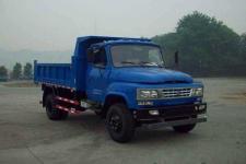 南骏牌NJP3070ZLD39M型自卸汽车图片