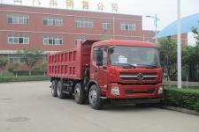 陕汽前四后八自卸车国四239马力(SX3316GP4)