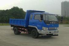 南骏牌NJP3040ZEP28M型自卸汽车图片