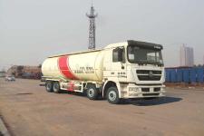 唐鸿重工牌XT5310GFLHK42EL型低密度粉粒物料运输车图片
