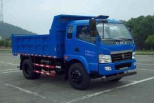 南骏牌NJP3041ZFP33M型自卸汽车图片