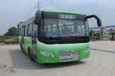 7.2米|10-23座大力城市客车(DLQ6720EJN5)