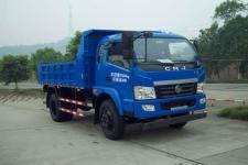 南骏牌NJP3060ZFP34M型自卸汽车图片