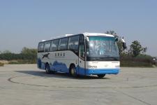 海格牌KLQ6109KAC51型客车图片