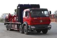 兰通牌LTJ5311TYL250型压裂车图片