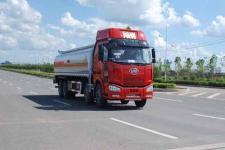 龙帝牌CSL5311GYYC4型运油车