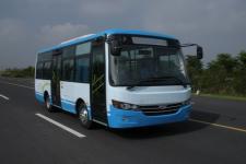 友谊牌ZGT6718NV型城市客车图片