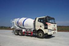 CSC5250GJBC型楚胜牌混凝土搅拌运输车图片