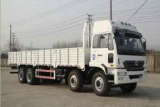 徐工国四前四后八货车271马力20吨(NXG1310D4ZEL1)