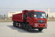 东风前四后八自卸车国四280马力(EQ3310BT3)