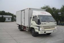 北京牌BJ5044XXY1M型厢式运输车图片