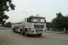 查特牌CTZ5301GDY型低温液体运输车
