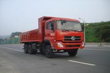 运王牌YWQ3258A12型自卸汽车