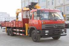 DFC5251JSQGL9随车起重运输车