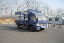 北京牌BJ5044CCY1M型仓栅式运输车图片